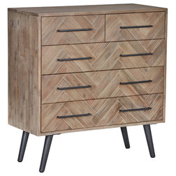 Midcentury Dressers by Kosas
