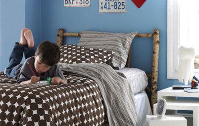 10 Tips for Making Kid Rooms Modern