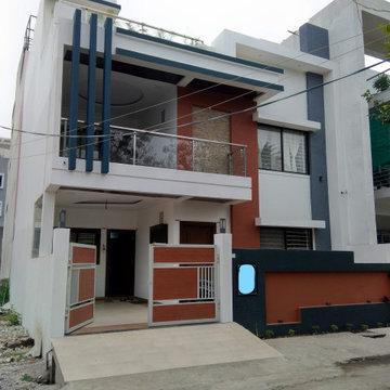 RITESH HOUSE