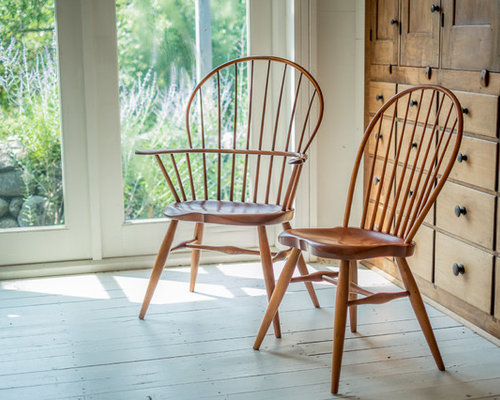 Windsor Chairmakers For Sussman House Hospice In Rockport Maine   Furniture