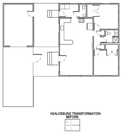 Floor Plan HT: Amy Alper