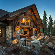Ward-Young Architecture & Planning - Truckee, CA's photo