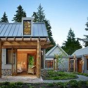Foto de David Vandervort Architects