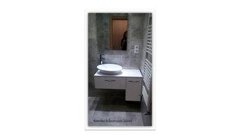 Renovación Materiales de Baño