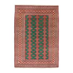 Gulab Afghan Rug, 101x141 cm