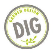 DIG Garden Design's photo