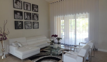 * MODERN STYLES WINDOW TREATMENT & DECOR