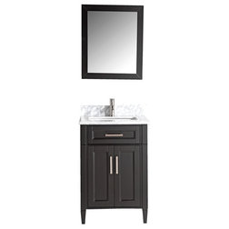Best Modern Bathroom Vanities And Sink Consoles by Vanity Art LLC