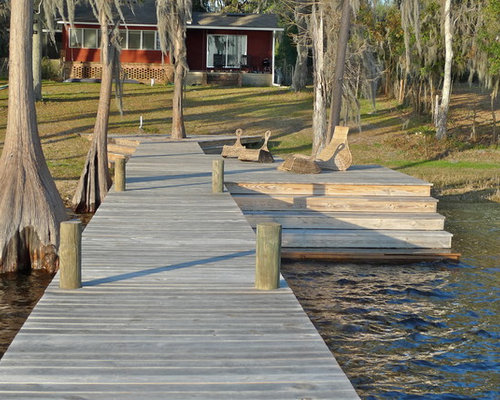 dock steps photos - Dock Design Ideas
