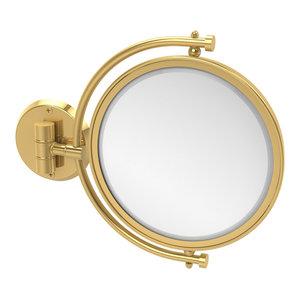 Doppiolo 43 1 Magnifying Mirror 3x Contemporary Makeup