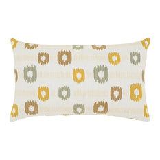Elaine Smith Raya Coast Lumbar Pillow