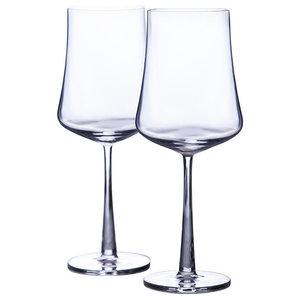 Red Wine Glasses 450 ml Novum, Set of 4