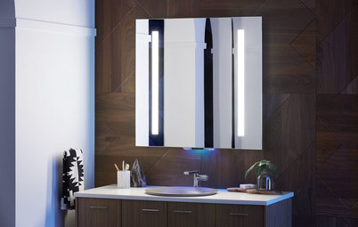 Smarter Spaces: 4 High-Tech Solutions for the Bathroom