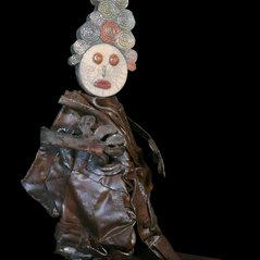 sophie delpy giovanni scarciello artistes montoire sur le loir fr 41800. Black Bedroom Furniture Sets. Home Design Ideas