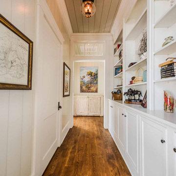 Hallway #1