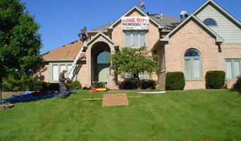 Roof Replacement (hail damage)