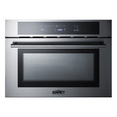 Built-In Oven Microwave, Grill and Convection Oven in 1 CMV24