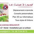 Photo de profil de Les Cuisines de Laurent