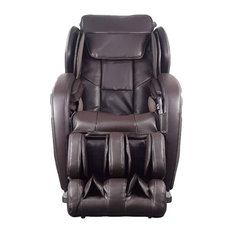 Active SuperTrac Professional Massage Chair, Chocolate