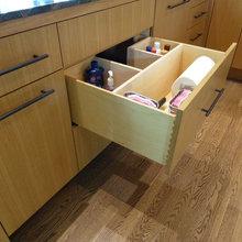Kitchen functionality