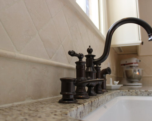 Kitchen Remodel, Shaker Heights, OH #2 - Kitchen Faucets