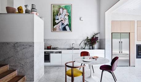Sneak Peek: 2020 Australian Interior Design Awards Shortlist
