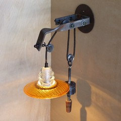 The Ancient Pulley System Finds New Life in the Home