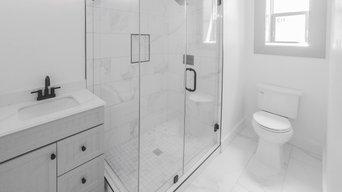 Sleek & Modern Home Addition