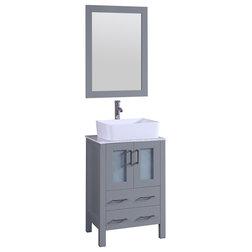 Vintage Bathroom Vanities And Sink Consoles by Bosconi