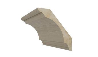 Dykes Lumber Custom Mouldings