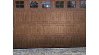 new garare doors
