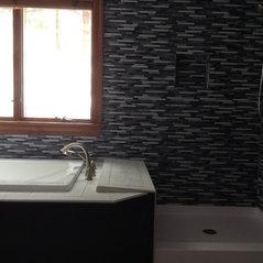 Linx Creative Kitchen Bath LLC Butler PA US - Bathroom remodeling butler pa