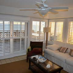 Plantation Shutters In Morehead City