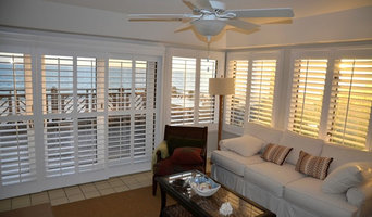 Best Window Treatments In Morehead City, NC