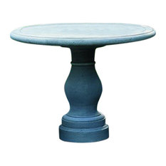 Palladio Cast Stone Outdoor Garden Table ONLY