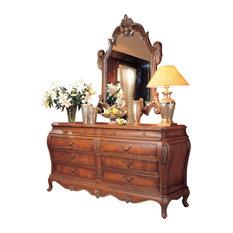 Windsor Dresser Marble Top