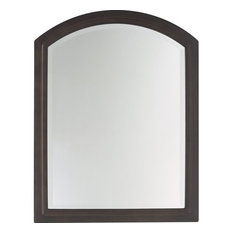 Feiss   Monte Carlo   Murray Feiss Boulevard Decorative Mirror, Oil Rubbed  Bronze   Wall