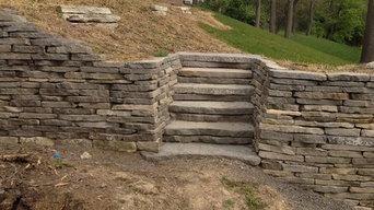 Recker Wall