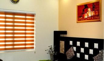 Aviraj's House