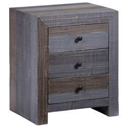 Transitional Nightstands And Bedside Tables by Progressive Furniture