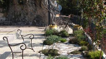 Jardin Vila