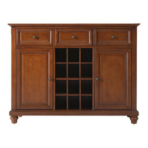 Arbor Hill Two Tone Buffet Server