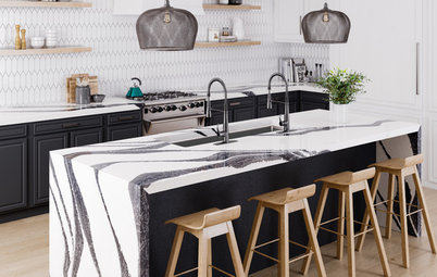 5 Color and Style Trends for Kitchens and Baths in 2019