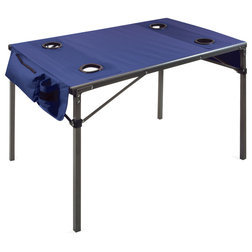 Contemporary Folding Tables by clickhere2shop