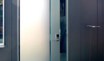 IRenovations - Residential Rear Door
