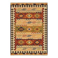 "Loloi Isara Collection Rug, Multi, 7'6""x9'6"""