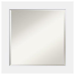 Contemporary Bathroom Mirrors by Amanti Art