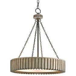 Luxury Transitional Chandeliers by Build