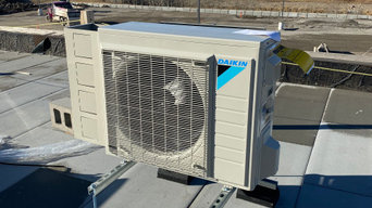 Furnace/Air conditioning repair and install