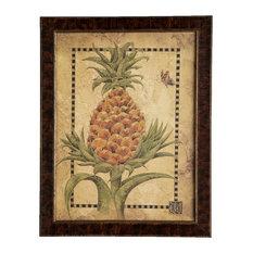 Small Pineapple I Artwork